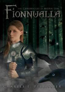 fionnualla book cover